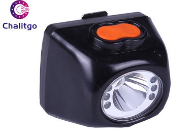 China Waterproof LED Mining Lamp Rechargeable Li-Ion Battery Explosive Proof Energy Saving supplier