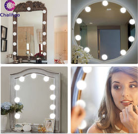 China 5V 2A Makeup Mirror LED Light Kit Cosmetic Dimmer Controller Waterproof supplier