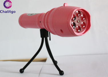 China House Color Laser Light Projector With 2000mAh Battery 5 Hours OEM Accepted factory