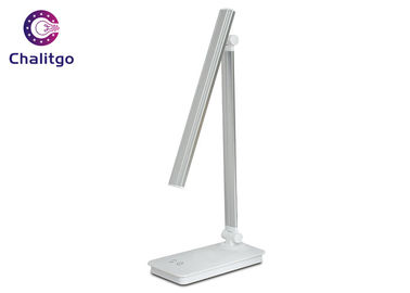 China USB Charging Dimmable LED Reading Light , LED Reading Lamp Bedroom 5 Levels factory