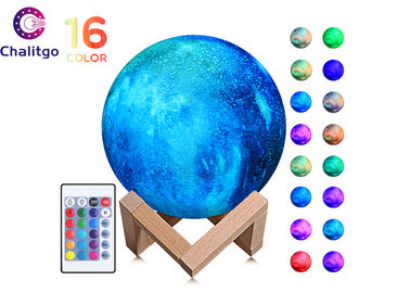 DC 5V/1A Color Changing Lights / Moon Light Lamps for Children Bedroom Decoration