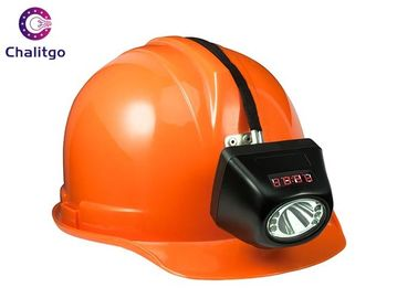 KL4.5LM LED Mining Lights Cordless Hard Hats Wholesale for Miners 7000Lux