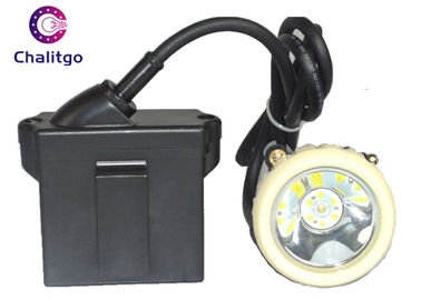 China Mining Light Standards KL5LM Miner Lamp Msha with Hardhat 10000LM factory