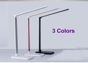 LED Desk Lamps Office Table Light USB Output 5V 1A With Touch Button